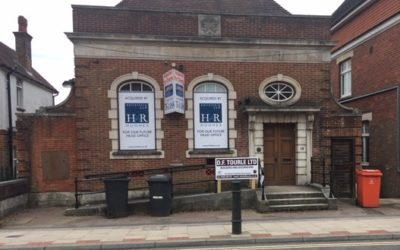 Hughes Solicitors acquires new head office