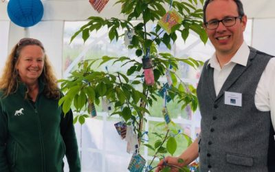 Hughes Solicitors sponsors Heathfield Agricultural Show