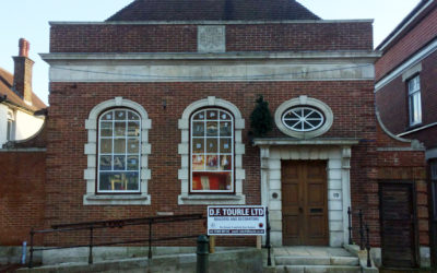 New head office refurbishment nears completion
