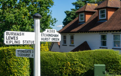 East Sussex home-buyers to benefit from SDLT extension in budget