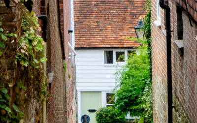 Conveyancing solicitor vacancy in East Sussex