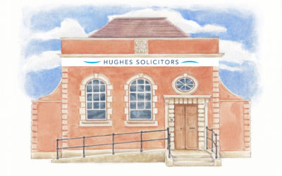 Big changes on the horizon for H & R Hughes Solicitors