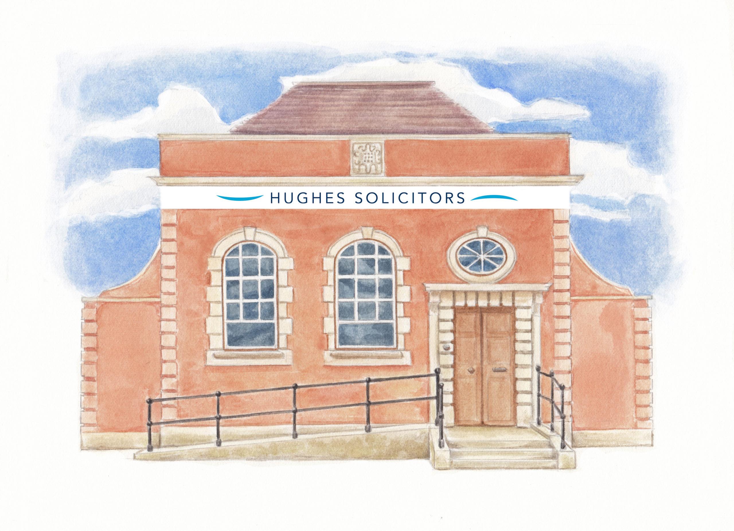 Hughes Solicitors in Heathfield East Sussex