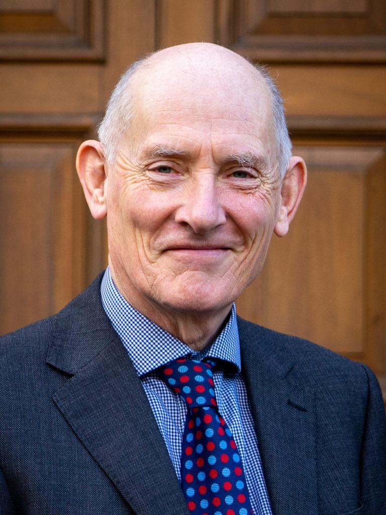 Rod Hughes