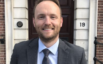 Matthew Sabine to lead the residential property team
