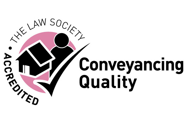 Professionalism and quality: Hughes Solicitors is CQS accredited