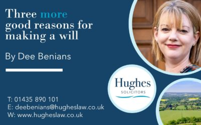 Video: Reasons for making a will when you have children