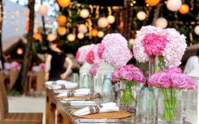 Big weddings on again – but don't forget your will …